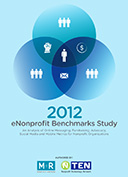 2012 Benchmarks Report